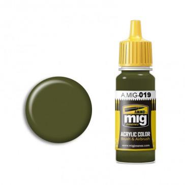 4BO RUSSIAN GREEN (17 ML)