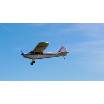 Plane Super Cub SAFE BNF kit