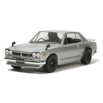 Nissan Skyline Street Custom