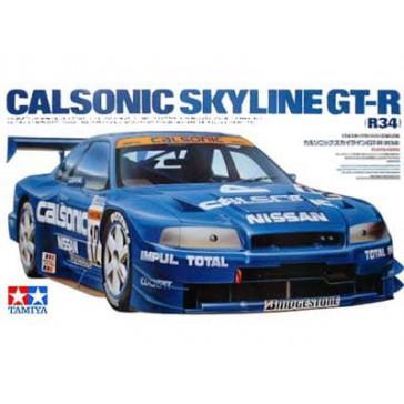 Calsonic GTR