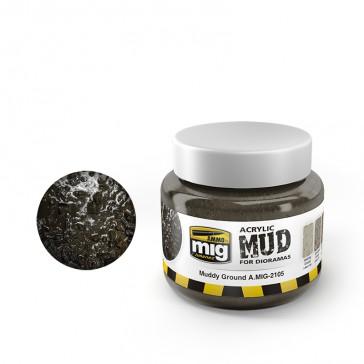 MUDDY GROUND 250 ML. (250 ML)