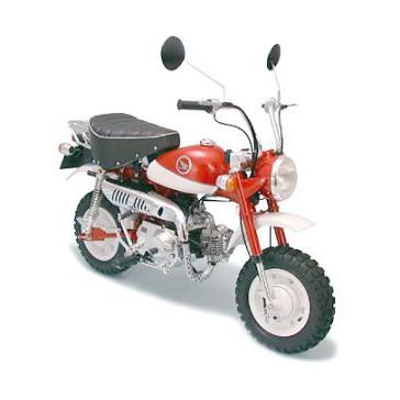Honda Monkey 2000