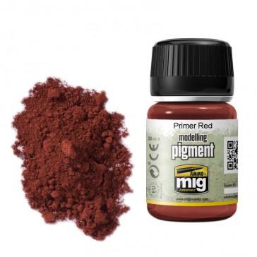 PRIMER RED (35 ML)