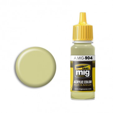 DARK YELLOW HIGH LIGHT (17 ML)