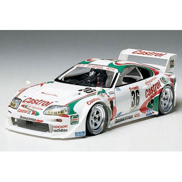 Castrol Toyota Tom's Supra GT