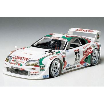 DISC.. Castrol Toyota Tom's Supra GT