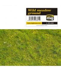 WILD MEADOW GROUND