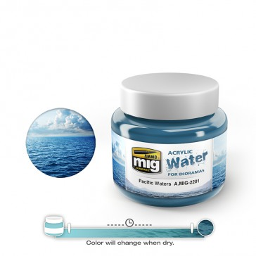 PACIFIC WATERS 250 ML. (250 ML)