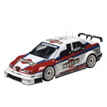 DISC..Alfa Romeo 155 V6 TI Martini