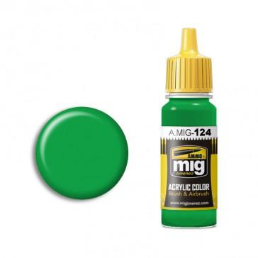 LIME GREEN (17 ML)