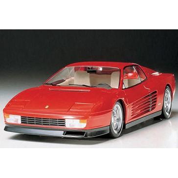 DISC.. Ferrari Testarossa