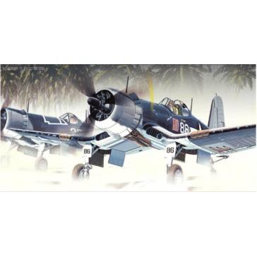 (2147) F4U-1D CORSAIR 1/48