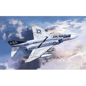 McDonnell F-4J Phantom VF84 1/48