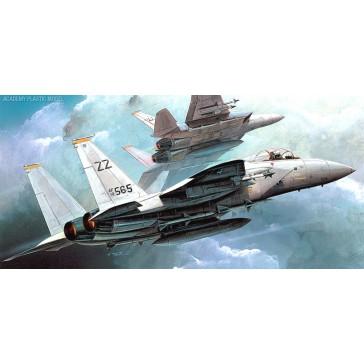 F-15C EAGLE 1/144