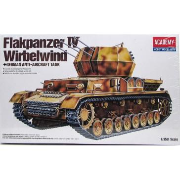 GERMAN WIRBEL WIND 1/35