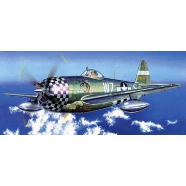 P-47 THUNDE. EILEEN 1/72
