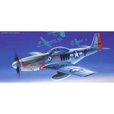 P-51D 1/72
