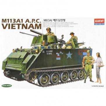 M113A1 VIETNAM VERSION 1/35