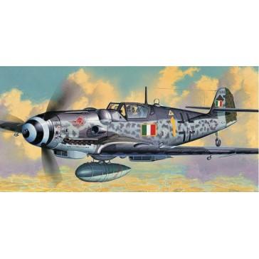 Me-109G14 1/48