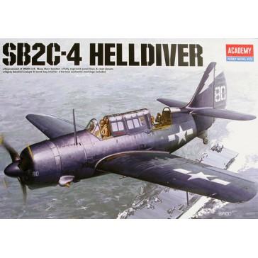 (12406) SBC-4 Hell Diver 1/72