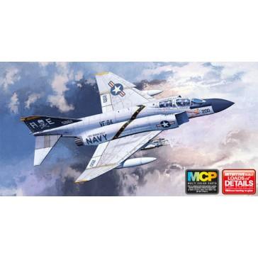 USN F4J VF84 Jolly Rogers 1/72