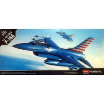 F-16A 1/72