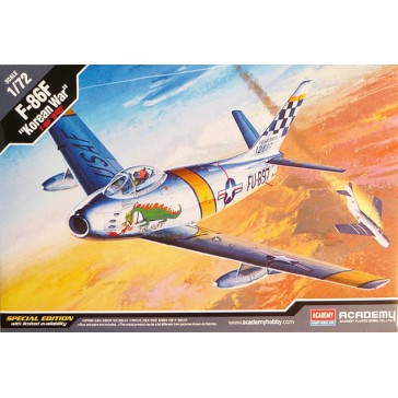 F-86F Korean War 1/72