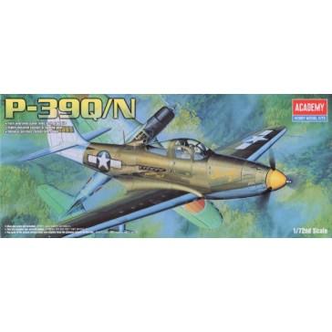 P-39Q AIRACOBRA 1/72