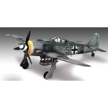 Fockewulf FW190A 6/8 WWII 1/72