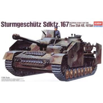 STURMGESCHUTZ IV 1/35