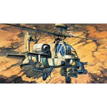 AH-64A APACHE 1/48