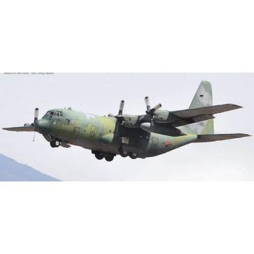 C130 HE Rokaf & USAF 1/72