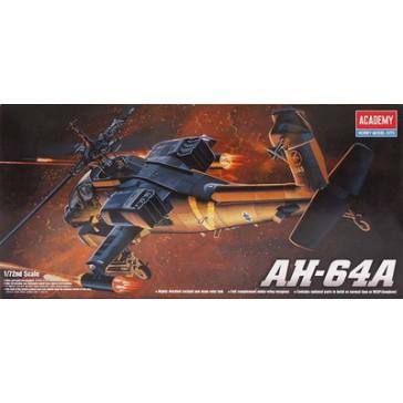 AH-64A LONGBOW 1/72