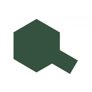 Acrylic Spray - TS2 Vert foncé mat
