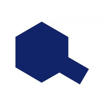 Acrylic Spray - TS53 Bleu Foncé Métal brillant