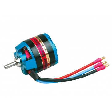 outrunner E-Motor Himax C 4220-0510 w. accessorie