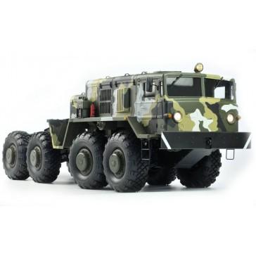 Crawling kit - BC8 Mammoth (Standard Version) 1/12