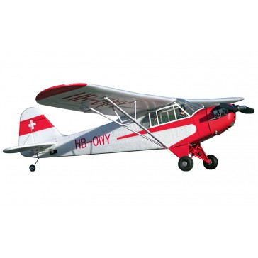 Plane 1400mm J3 V3 PNP kit with Floats