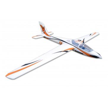 Glider 3000mm : Fox PNP Kit