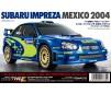 Subaru Impreza Mexico 04 TT01E
