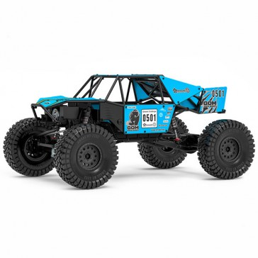 1/10 GOM ROCK BUGGY RTR KIT