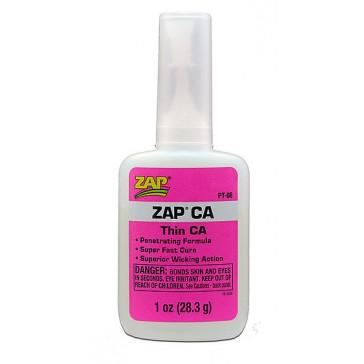 ZAP CA      (Rose)  1oz