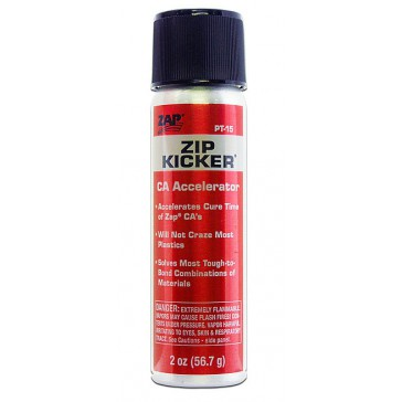 ZAP Zip Kicker      2oz