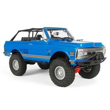 AX90058 SCX10 II '69 Chevrolet Blazer 4WD RTR