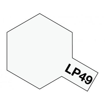 Lacquer paint - LP49 Vernis Nacré