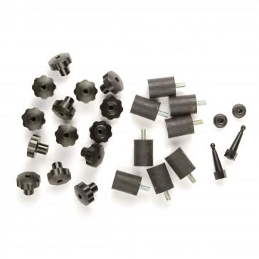 DISC.. Inertic fasteners kit spyder6
