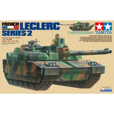 Char Leclerc Série 2