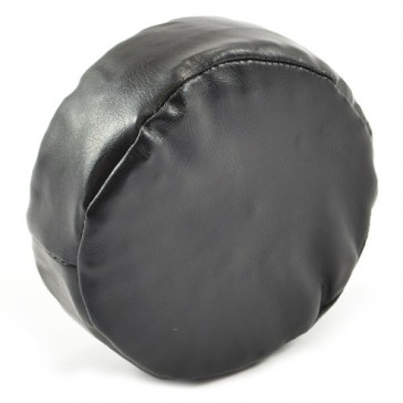 SCALE SPARE TYRE COVER SMALL 90MM DIA