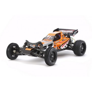 Lot RC Racing Fighter (kit+radio+accu+chargeur)