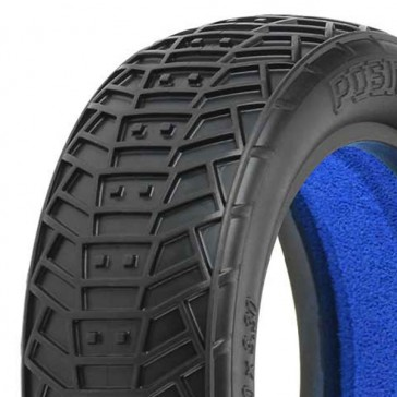 """POSITRON' 2.2"""" S3 1/10 OFF ROAD BUGGY 2WD FRONT"""